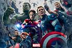 Avengers: Age of Ultron - ��ǹ�����: ����֡��ŵ������š