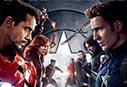 ��������Դ�֡�ͧ����������� ����ѻ�ѹ ��� ���������  � Captain America: Civil War