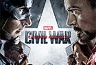 Captain America: Civil War - �ѻ�ѹ ����ԡ�: �֡�����������š